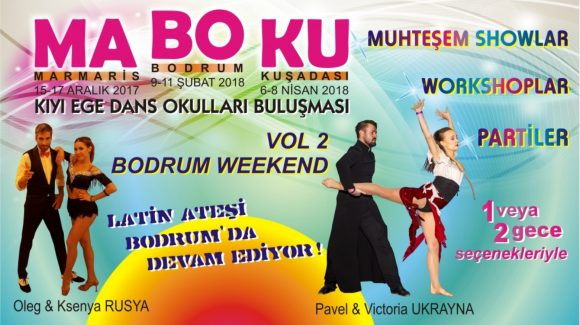 Aegean Latin Dance Meetings