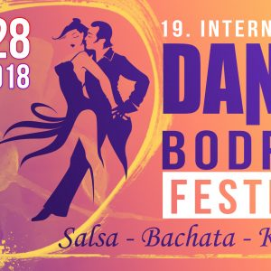 National and International Dance Contests