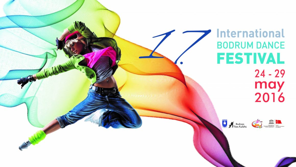 International Bodrum Dance Festival